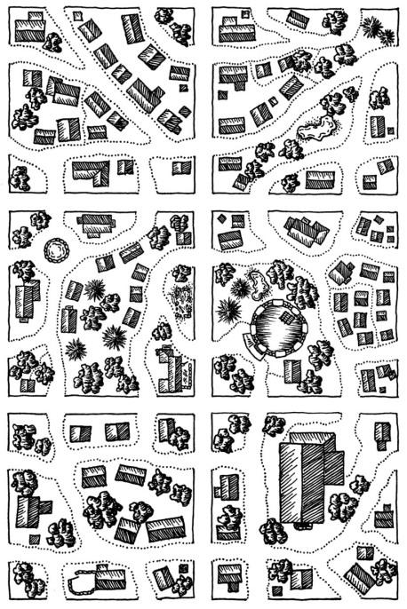 Geomorph-Set-7