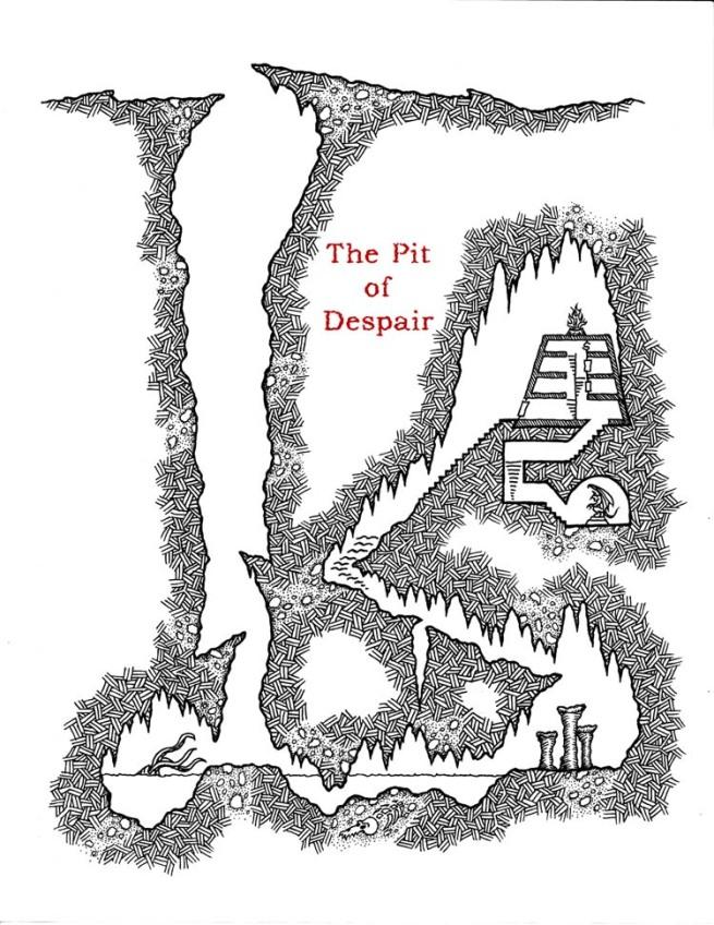Pit of Despair