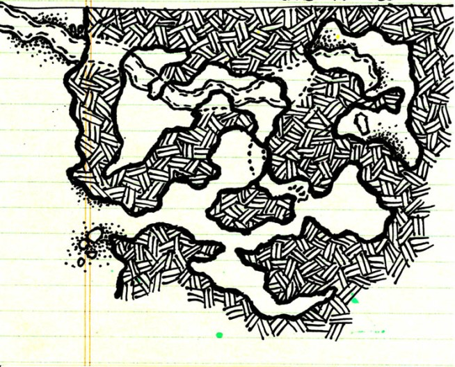 Game Maps | Stonewerks's Blog Doodle Maps on