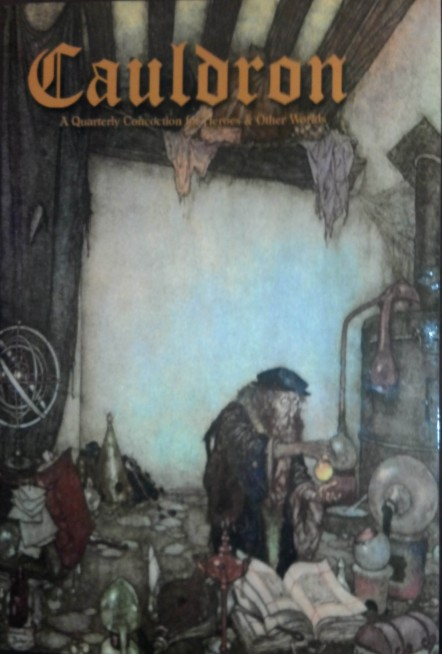 Cauldron #0