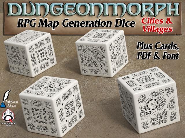 DungeonMorphKS